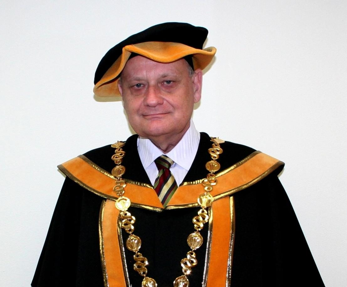 Prof. MUDr. Jaroslav Slaný, CSc.